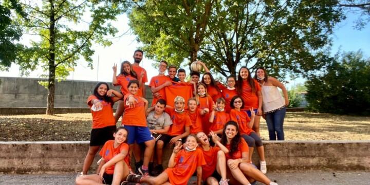 Un`Estate Ruggente, Summer Camp